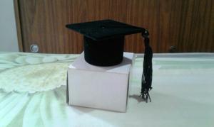 Estuche para Anillo de Graduacion