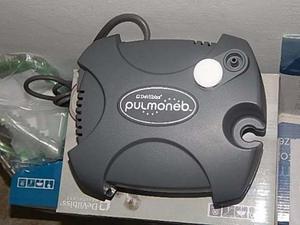 Nebulizador Pulmoneb DevilBiss