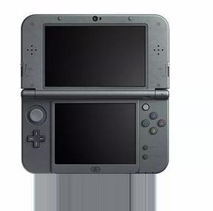 New Nintendo 3ds Xl Con Un Mes De Uso