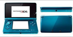 Nintendo 3 Ds Usado Como Nuevo En Su Caja
