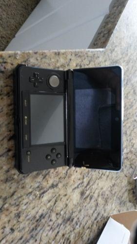 Nintendo 3ds Combo + 5 Juegos Originales Excelente Condicion