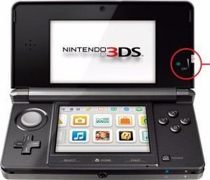 Nintendo 3ds Negro Nuevo En Caja Con 4 Juegos Tienda Fisica
