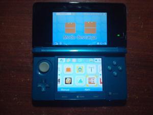 Nintendo 3ds Usado En Buenas Condiciones