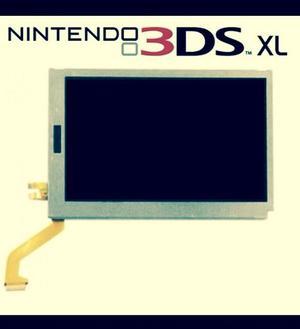 Pantalla Lcd Superior. Para Nintendo 3ds Xl / 100%nuevas