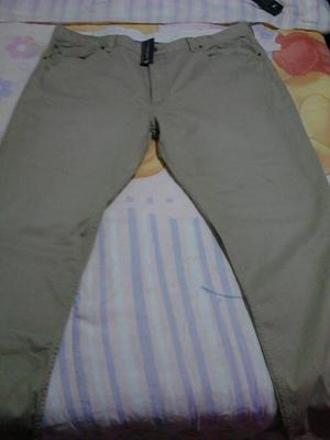 Pantalón Polo Casual para Caballero Importado