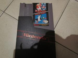 Super Mario Bross. Duck Hunt