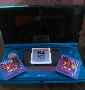 Vendo Consola De Juego Nintendo 3ds