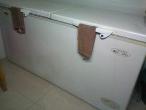 Cava Freezer Congelador