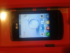 Celular Lg E415g dual Sim