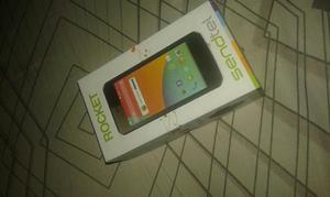 Celular Teléfono Nuevo. Sentel Rocket