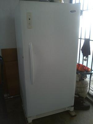 Freezer Tipo Nevera, Marca Crosley