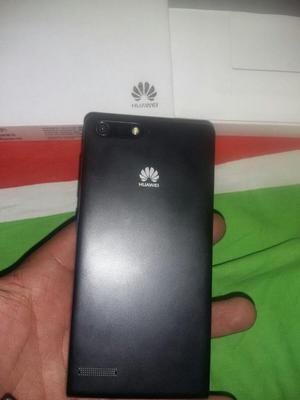 HUAWEI 4G.