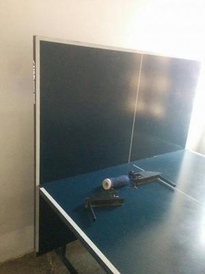 Mesa Ping Pong Stiga Roller