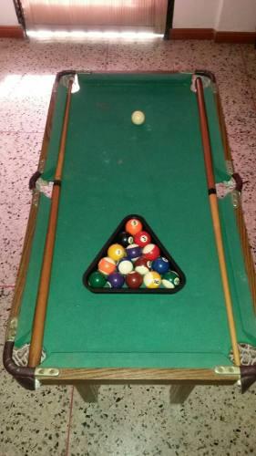 Mini Mesa De Pool Para Niños