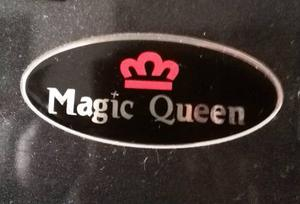 Nevera Magic Queen Usada Para Repuesto