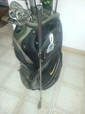 Set De Palos De Golf Taylor Made