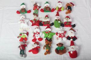 Adornos Arbolito De Navidad Usados En Muy Buenas Condiciones