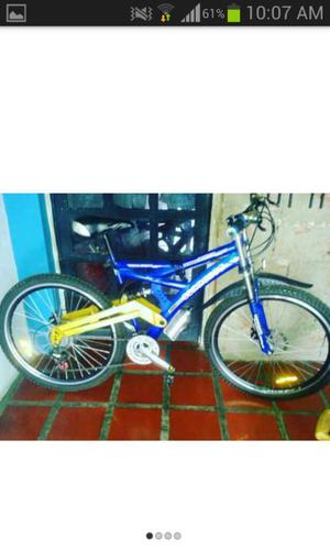 Bicicleta Corrente Rin 26'