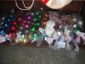 Bolas Para El Arbol De Navidad