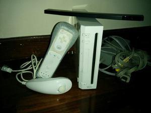 Consola Nintendo Wii Original