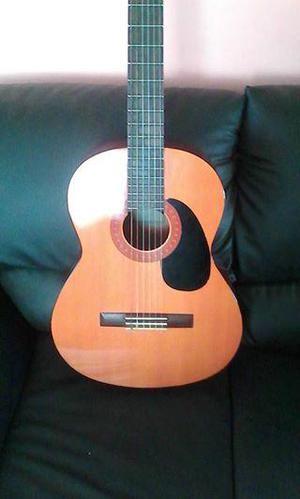 Guitarra Acustica Yamaha C40. Vendo O Cambio.