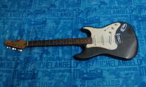 Guitarra Electrica Phil Pro Usada con Bolso
