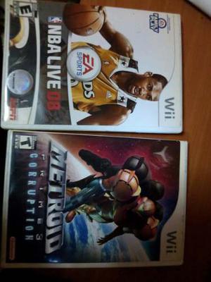 Juegos De Wii Originales En Oferta
