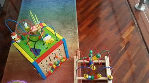Jueguetes para niños