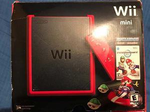 Nintendo Wii Mini Mario Kart