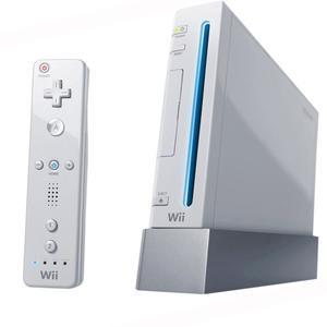 Nintendo Wii Original Sin Chipear 2 Wiimote + Nunchakus