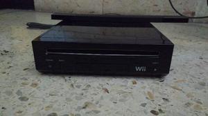 Nintendo Wii Sport Resort Negro Original Poco Uso