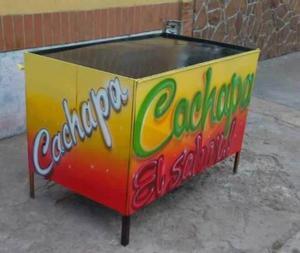 Plancha Para Cachapas, Arepas, Etc..