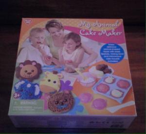 Set De Cupcakes Para Microondas