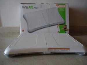 Tabla Nintendo Wii Fit Plus
