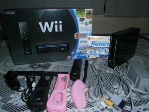 Vendo O Cambio (por Laptop 14) Nintendo Wii !!!execelente!!