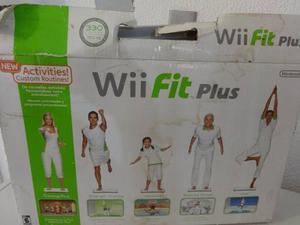 Wii Fit | Para Consola Nintendo Wii + Juego 100% Original