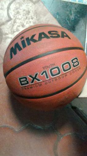 Balón De Basketball Mikasa