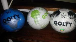 Balon De Futbol Golty Numero 4
