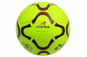 Balon Futbol N5 Saturn Atletikus (amarillo Neon)