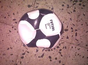 Balon Mikasa Flll111-wbk Futsal