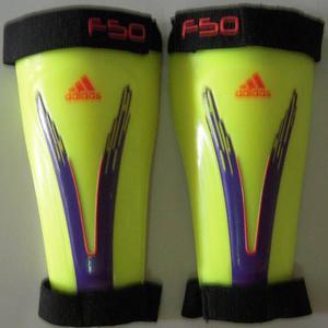 Canillera De Niños Para Futbol Adidas F50