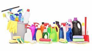 Cotización Y Venta Al Mayor Productos De Limpieza