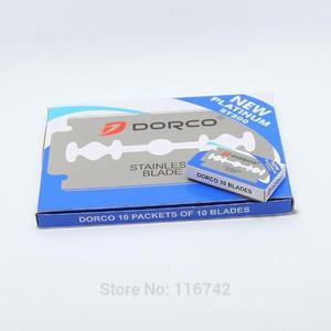 Dorco Caja Azul Originales
