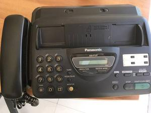 Fax Kx Ft 21 Panasonic