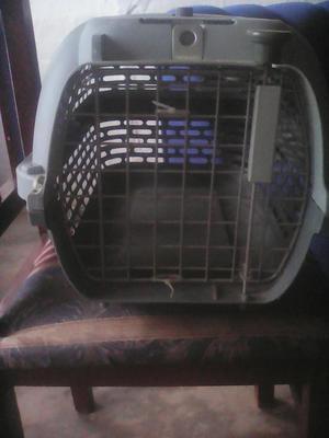 Jaula Viajera para mascotas Ciudad Guayana