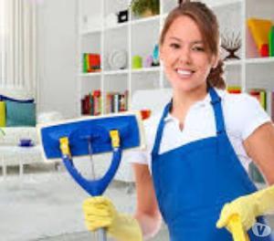 La Solucion para su hogar Servicios domésticos niñeras