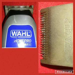 Máquina De Afeitar Whall Home Pro