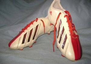 Tacos De Futbol Tipo B Adidas Messi