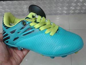 Tacos Deportivos Zapatos Futbol Campo Futbol Sala Niños