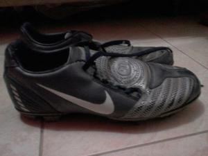 Tacos Para Futbol Nike Total 90